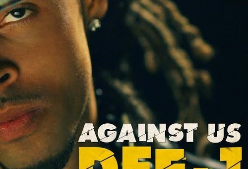Dee-1 – Against Us (Prod. By Rico Beats)