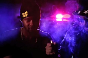 BJ The Chicago Kid – Hold My Liquor (Remix) (Video)