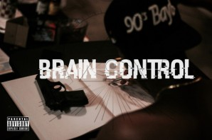 Witty Rock – Brain Control