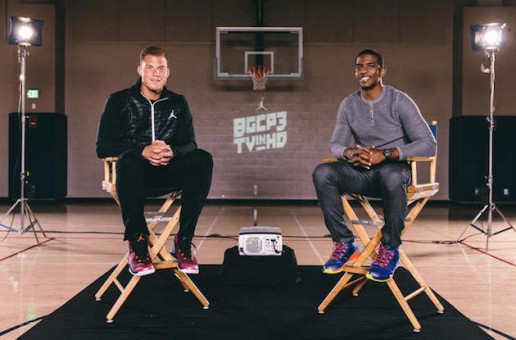 Chris Paul And Blake Griffin To Star In Adult Swim TV Show 'BGCP3TV in HD' (Video)