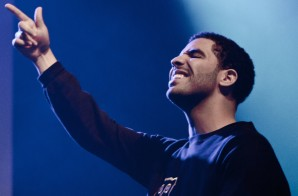 Drake – Heat Of The Moment (Prod. By 40)