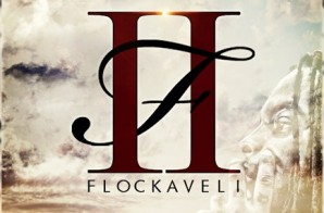 "Waka Flocka Flame Unveils The Artwork For ""Flockaveli 2″"