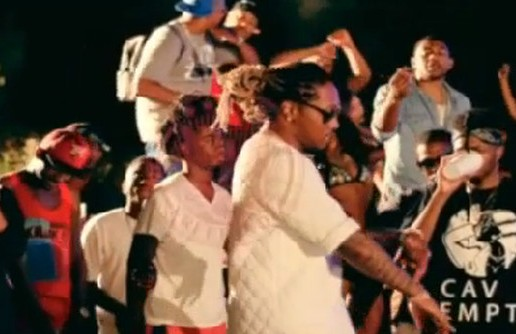 Future – Monster (Prod. by Metro Boomin & Southside) (Video)