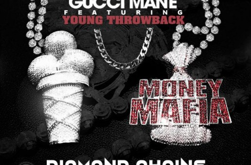 Gucci Mane – Diamond Chains Ft. Young Throwback