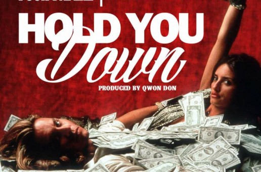 Pook Paperz – Hold You Down Ft. Ashley LaShae (Video)