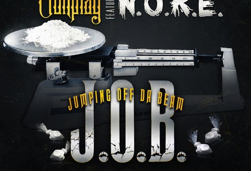 Gunplay – J.O.B. Ft. N.O.R.E.