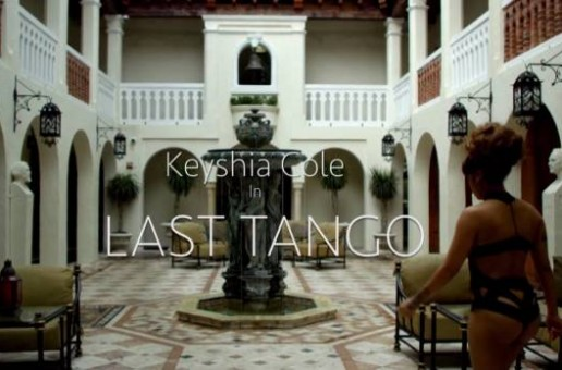 Keyshia Cole – Last Tango (Video)
