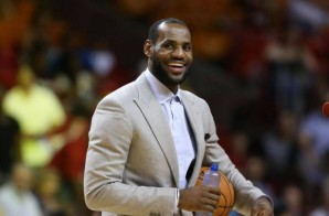 A Change Will Come: Lebron James Is Trying To End Max Contracts