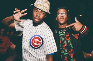 IAMSU! – All On The Line Ft. Skipper