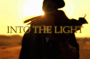 Jay Electronica – Into The Light (Trailer)
