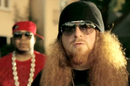 Rittz x Twista – Bounce (Video)