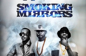Fly Ty – Smoking Mirrors Ft. French Montana & Mark Murrille