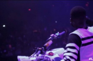Shy Glizzy – Now Or Never Vlog Ep. 1 Ft. Bobby Shmurda, Lil Mouse & More
