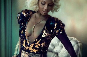 Tamar Braxton x Future – Let Me Know
