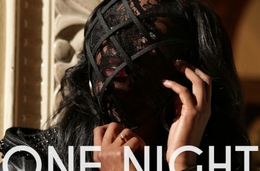 Tiara Thomas – One Night (Prod by Rico Love) (Official Video)