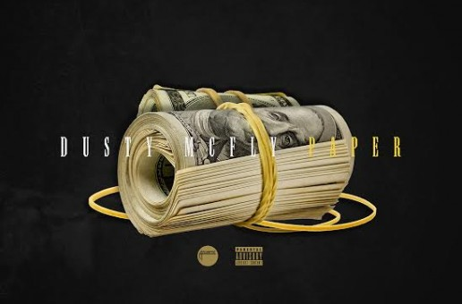 Dusty McFly – Paper