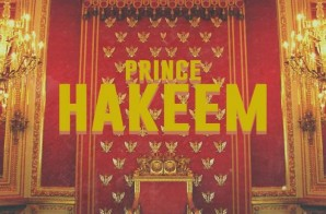 M Watts – Prince Hakeem (Feat. Regular Rell)