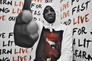 Young Greatness – I Tried To Tell'em (Vlog)