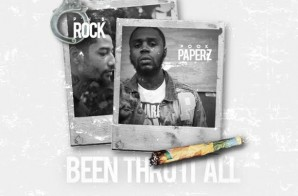 Pook Paperz – Been Thru It All Ft. PNB Rock