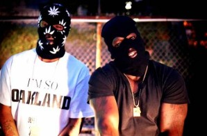 Black Deniro x Joe Blow – Shootaz (Official Video) (Shot by DND Media)