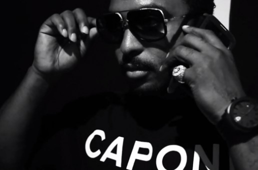 JoJo Capone x Queen Cheba x Honorable C Note – Whip It (Video)