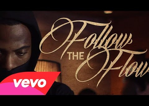 DJ Envy Presents: Follow The Flow (Cash Sinatra, Denzil Porter, Jake Lambo & B.o.B) (Video)