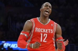 Swag Champs: Are The 5-0 Houston Rockets For Real? (Video)