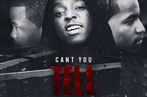 Ballout – Cant You Tell Ft Lil Reese & Tadoe (Prod. By Chief Keef)