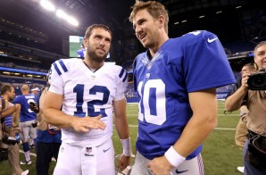 MNF: Indianapolis Colts vs. New York Giants (Predictions)