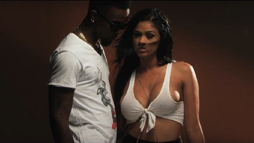 Roscoe Dash – Th33sum (Video)