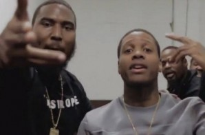 Omelly – What You Sayin' ft. Lil Durk (Video)