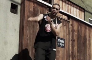 Maejor Ali – Protected (Video)