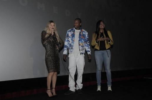 "YG Premieres ""Blame It On The Streets"" In LA (Video)"