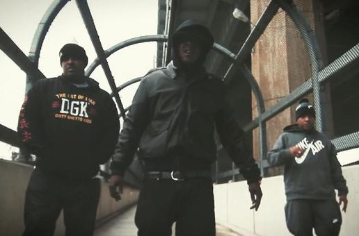 The Lox – Horror (Video) Ft Tyler Woods