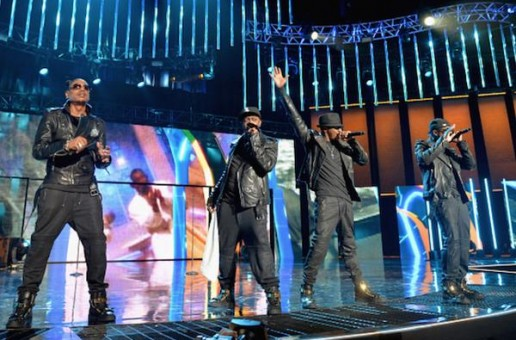 Jodeci – 2014 Soul Train Awards Performance (Video)