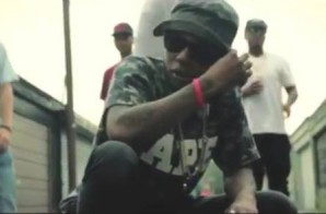Bizz-E Blaze – What's Patience (Video)