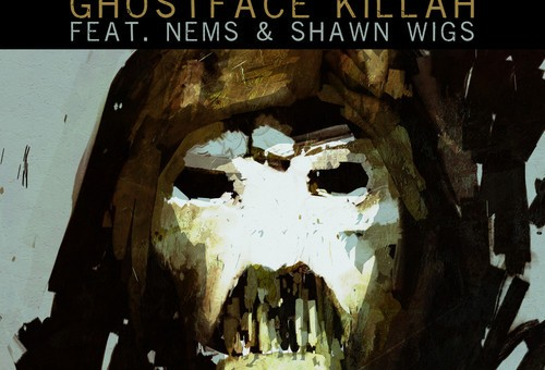 Ghostface Killah – Homicide Ft. Nems & Shawn Wigs