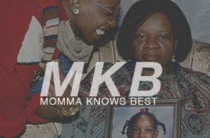 Netta – Momma Knows (Prod. By Aloof)