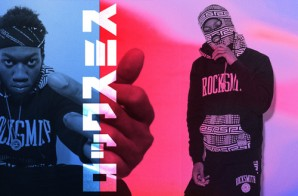 New Rocksmith Holiday Collection Featuring OG Maco, Audio Push & More