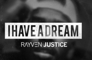 Rayven Justice – F. It featuring Lyrica Anderson (Prod. by Ekzakt, Bizness Boi & Lewi V)