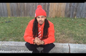 Dee-1 – Mission Vision Monday: Good To Great (Video)