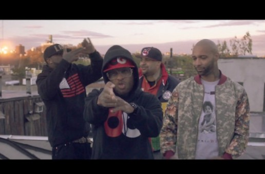 Slaughterhouse – Ya'll Ready Know (Video)