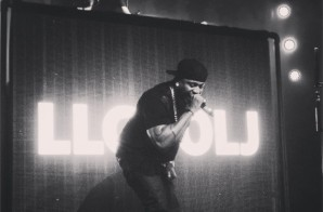 LL Cool J – You Already (Feat. Troy Ave)