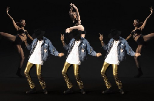 Theophilus London – Tribe (Feat. Jesse Boykins III) (Video)