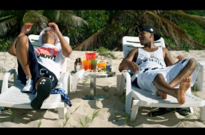 P Reign – DnF Ft. Drake & Future (Video)