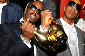 Jay Z Adds Luxury Champagne Brand Armand De Brignac (Ace Of Spades) To His Lengthy List Of Assets!