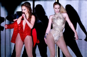 Jennifer Lopez & Iggy Azalea – Booty (Live At 2014 American Music Awards) (Video)