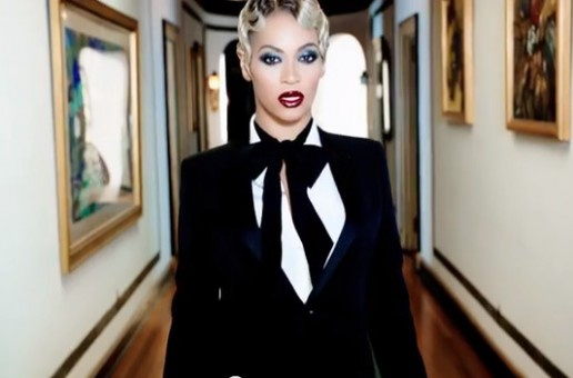 Beyoncé Drops The Full Music Video For 'Haunted' (Video)