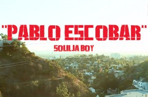 Soulja Boy – Pablo Escobar (Video)