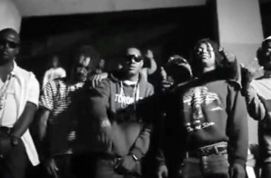 Richie Payso – Real Niggas Ft SD, LV and Gino Marley (Video)